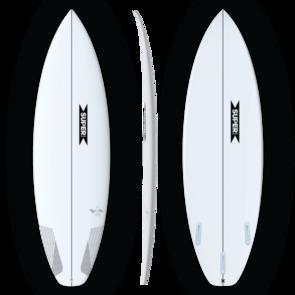 SUPERBRAND MAGIC MIX SURFBOARD