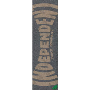 MOB GRIP INDEPENDENT SPAN CLEAR 9IN X 33IN