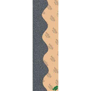 MOB GRIP WAVE CLEAR GRIP TAPE 9IN X 33IN CLEAR