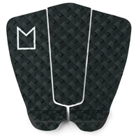 MODOM COLOURED SERIES BLACK 3PC TAIL PAD