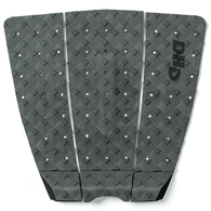 MODOM DHD 3PC TAIL PAD CHARCOAL