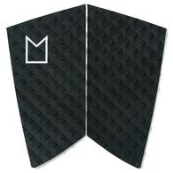 MODOM BY DHD MODOM TWIN FIN BLACK TAIL PAD