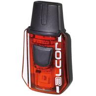 MOON LIGHT ALCOR REAR 15 LUMENS USB