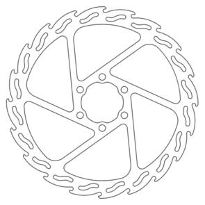 MOTO MASTER FRONT BRAKE DISC FLAME KTM 125 DUKE  390 DUKE 13-16 200 DUKE 13-21
