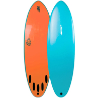 MULLET 2020 FRESH BEAN LIGHT BLUE 6'0