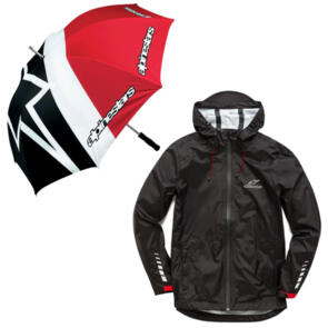 ALPINESTARS TRACK DAY PACKAGE