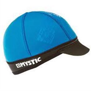 MYSTIC BRIMSTAR BEANIE (BLUE)