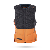 MYSTIC DRIP SZ IMPACT VEST - ORANGE