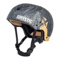 MYSTIC MK8 X HELMET - BLACK ALLOVER