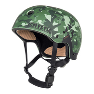 MYSTIC MK8 X HELMET - GREEN ALLOVER