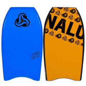 STEALTH BODY BOARDS 2022 NALU N1 EPS ROYAL BLUE 38