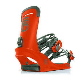 FIX BINDING CO 2021 NATION BINDINGS FIRE