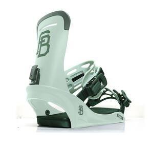 FIX BINDING CO 2021 NATION BINDINGS WHITE