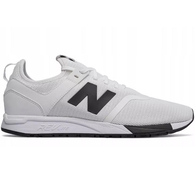 NEW BALANCE 247 WHITE BLACK