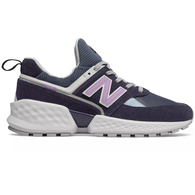 NEW BALANCE 574 SPORT PIGMENT WITH WHITE