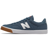 NEW BALANCE SKATE 212 BLUE WHITE