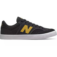 NEW BALANCE SKATE 212 NEW YORK TAXI SUEDE CANVAS