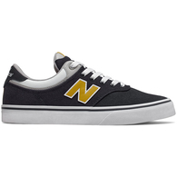 NEW BALANCE SKATE 255 BLACK YELLOW