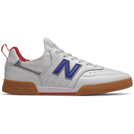 NEW BALANCE SKATE 288S WHITE ROYAL