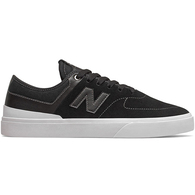 NEW BALANCE SKATE 379 NAVY WHITE SUEDE