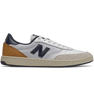NEW BALANCE SKATE 440 BLACK BROWN