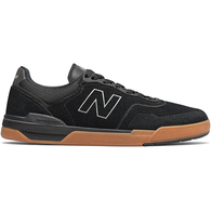 NEW BALANCE SKATE 913 BRANDON WESTGATE PRO MODEL BLACK GUM