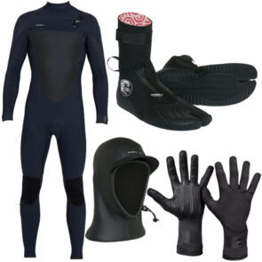 ONEILL 2021 PSYCHO TECH SOUTH ISLAND PACKAGE