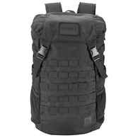 NIXON LANDLOCK BACKPACK GT BLACK