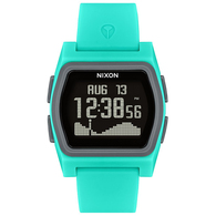 NIXON RIVAL WATCH TURQUOISE