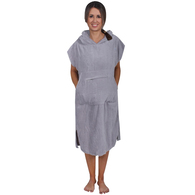 NOXEN PRO ADULTS XL PONCHO GREY