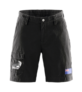 SAIL RACING SAIL RACING SHORE COTTON SHORT CARBON