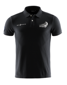 TEAM NZ SAIL RACING SAIL RACING SHORE POLO CARBON