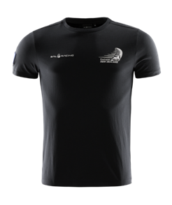 SAIL RACING SAIL RACING SHORE T-SHIRT CARBON