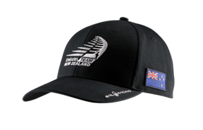 SAIL RACING SHORE CAP CARBON