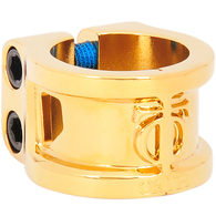OATH CAGE OVERSIZE 2 BOLT HIC/IHC CLAMP NEO GOLD