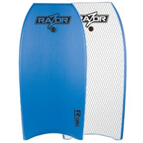 OCEAN N EARTH RAZOR BODYBOARD 39 BLUE