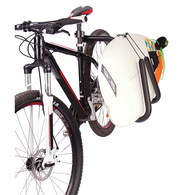 OCEAN N EARTH SIDE LOAD BIKE RACK