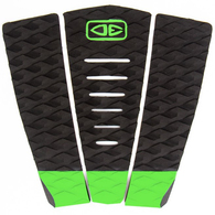 OCEAN N EARTH SIMPLE JACK TAIL PAD BLACK LIME