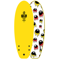 OCEAN N EARTH 8 BALL BUG SOFTBOARD 5'2