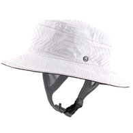 OCEAN N EARTH LADIES BINGIN SOFT PEAK SURF CAP PINK