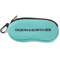 OCEAN N EARTH NEOPRENE SUNNY CASE CYAN
