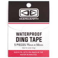 OCEAN N EARTH WATERPROOF DING TAPE 5 PC