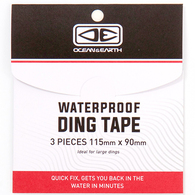 OCEAN N EARTH WATERPROOF DING TAPE LARGE 3PC