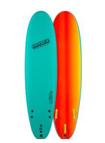 CATCH SURF ODYSEA 9'0 LOG EMERALD GREEN