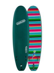CATCH SURF JOHNNY REDMOND LOG 8'0 VERDE GREEN