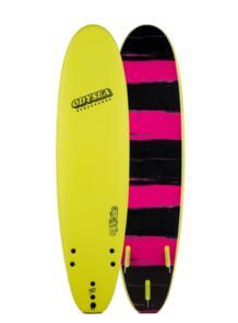 CATCH SURF ODYSEA LOG TRI 8'0 LEMON