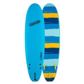 CATCH SURF 2021 LOG TRI 8'0 COOL BLUE