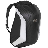 OGIO NO DRAG MACH 5 BACKPACK REF SILVER