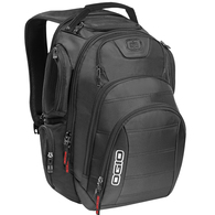 OGIO REV LAPTOP PACK BLACK