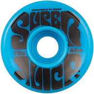 OJ 60MM SUPER JUICE BLUE 78A